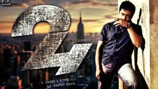 Kaalam Yen Kaadhali   Official  24 Movie Surya    A R Rahman   Benny Dayal