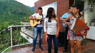 Si tú supieras - Laurita y Jireth Daniela Hernández