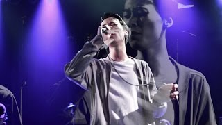 Suchmos - Miree [Live at Shibuya WWW, 2015.4.15]