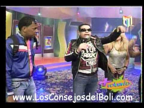 Roberto Hombres & Mujeres 03 Bailando Dembow Carolina V La Condesa Rafeli R & El Boli