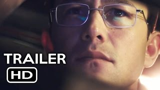 Snowden Comic Con Trailer (2016) Joseph Gordon-Levitt, Shailene Woodley Movie HD