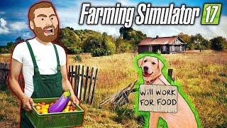 FARMER HIKE: I