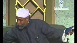67- تفسير سورة البقرة - الاية (164 - 169) - محمد متولي الشعراوي