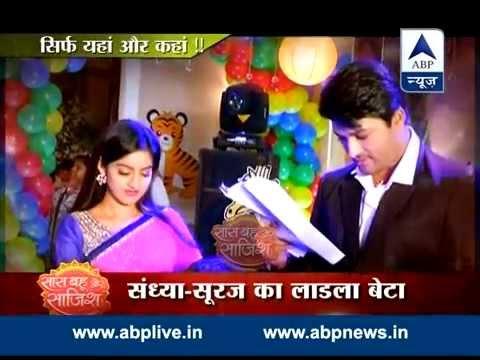 Xxx Mp4 Diya Aur Baati Hum Sooraj Sandhya Enjoy Ved S Birthday Party 3gp Sex