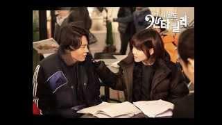 Cantabile Tomorrow OST - Nae Il's Overture of Love