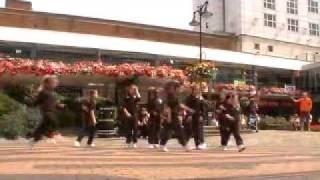 streetdance (dancenergy WOW)