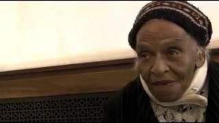 The Last Survivor of the Black Wall Street Oklahoma Disaster: 92 Year Old, Olivia Hooker speaks.