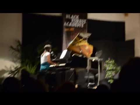 BFA's Got Talent 2014: BFA (Penny Lane Parody)