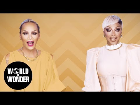 Xxx Mp4 FASHION PHOTO RUVIEW All Stars 3 Finale Looks With Raven And Raja 3gp Sex
