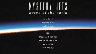 Mystery Jets - Curve of the Earth (Album Sampler)