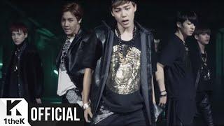 [MV] BTS(방탄소년단) _ Danger