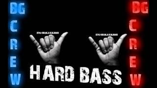 DJ Jura Fin - Bazooka ( HARD BASS )