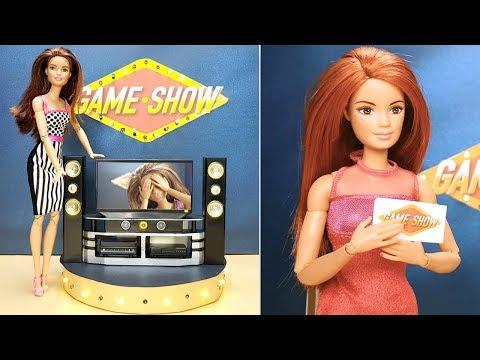 Xxx Mp4 Game Show Das Bonecas Barbie 1 By Caseirices Kids 3gp Sex