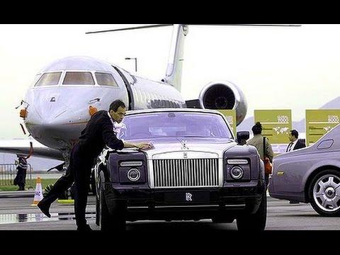 Dubai Billionaires and Their Luxury Homes and Toys Documentary