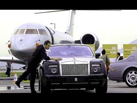 watch Dubai Billionaires and Their Luxury Homes and Toys - Documentary