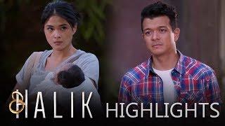 Lino calmly returns CJ to furious Jade   Halik