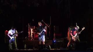 Sepik live at Canneto Metal Fest 25/08/2016