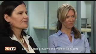 Office Appraisals: Giving Managers Feedback (2 min clip)