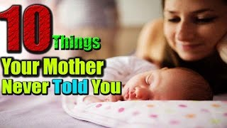 10 Things your mother never told you | Ocean of Limitless Love | Confession