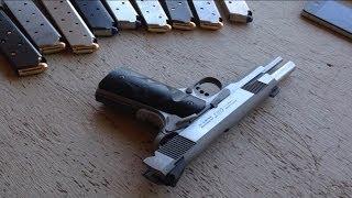 Colt XSE 1911