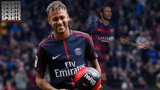 Barcelona Sue Neymar and Things Are Getting Ugly