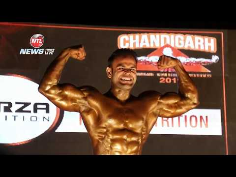 Xxx Mp4 Federation Cup 8th National Body Building Championship MEN Round 3gp Sex