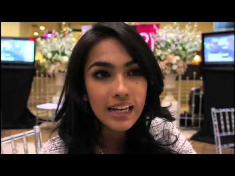 [Promo Dalam Hati Ada Taman] - Wawancara Elfira Loy