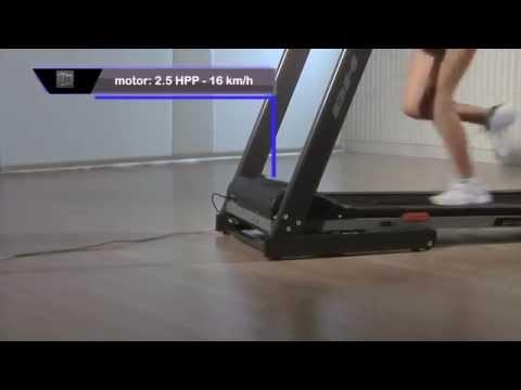 BH F1 Dual Treadmill