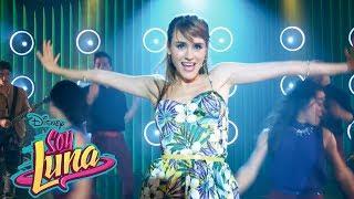 Soy Luna 2 - Open Music #1: Jazmin canta