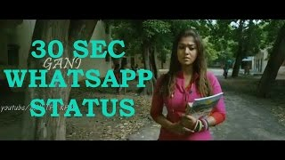 TAMIL whatsapp status Video