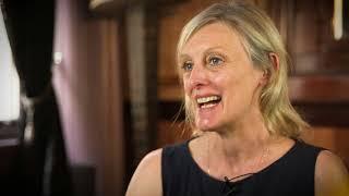 No Going Back: Making Gender Equality Happen - Monika Queisser