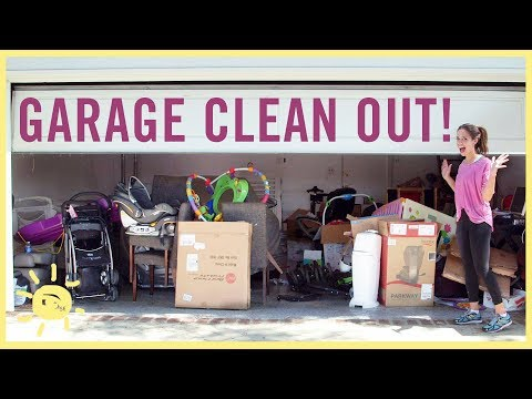 Xxx Mp4 ORGANIZE Garage Clean Out And Where To Take Stuff 3gp Sex