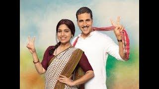 Darwaza Band ad for twin pit toilets, ft Akshay Kumar, Bhumi Pednekar (Hindi 60s)