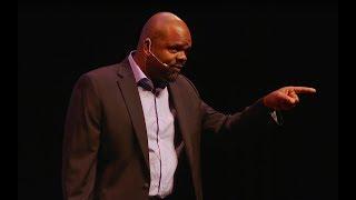 The Dangers of Whitewashing Black History | David Ikard | TEDxNashville