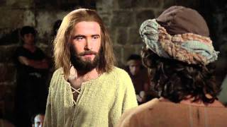 JESUS (English) Jesus' Parable of the Lamp