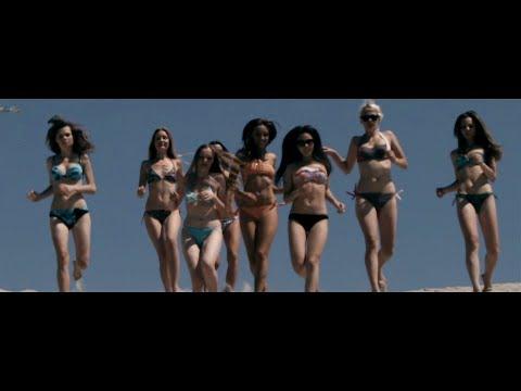 Alex Angel feat. Lady Gala - Carnivale Of Love (Премьера клипа)