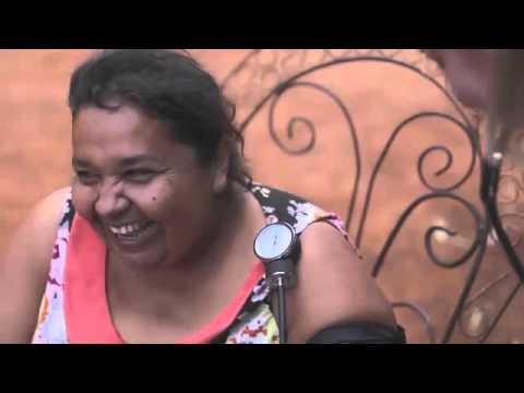 Servicio País y Arovia trabajando juntos por superar la pobreza en latinoamérica   Versión corta