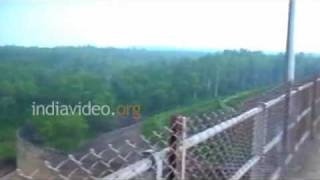 Konar Dam Hazaribagh Jharkhand