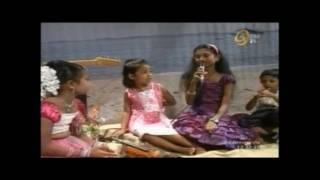 Child Artists from a Srilankan dance school.mpg