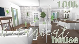 ROBLOX | Welcome to Bloxburg: Botanical House