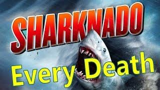 Every Death in Sharknado
