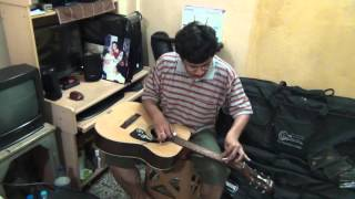 Sanam Re Instrumental Hawaiianguitar By Pramit Das Arijit Singh Hits Song