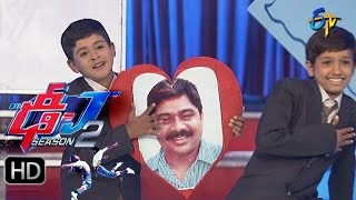 Dhee Juniors2 – Prudhvi Performance - 16th March 2016 - ఢీ జూనియర్స్2