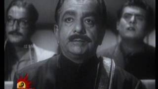 'Black Money' very Old Tamil Movie, by Kannadasan, relevant even today