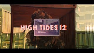 SoaR Wvyy: High Tides #12 by SoaR Vash