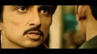 Best Dialogue Scene in Shootout at Wadala 2013  Jhon Abraham, Manoj Bajpai, Tushar kapoor