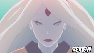Naruto Shippuden Opening 19 + Episode 459 Review - Team 7 VS Kaguya! ナルト- 疾風伝 459