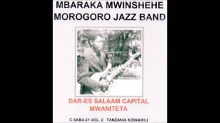 Fujo Acha   Mbaraka Mwinshehe & Morogoro Jazz Band