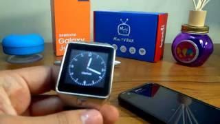 Configura la Internet para tu Smart Watch_Reloj- DZ09 - GV18 Aplus y muchos más.