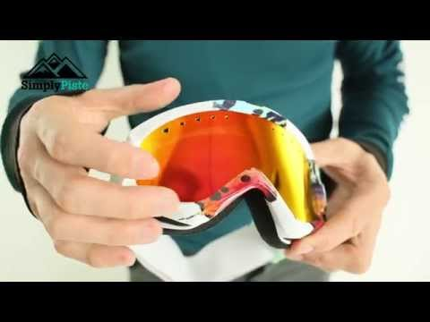 Xxx Mp4 Anon Womens Majestic Goggle Flutterbye With Red Solex Lens Www Simplypiste Com 3gp Sex